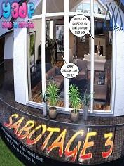 Sabotage 3 – Y3DF