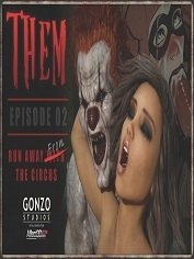 Gonzo – Them – Episode 3