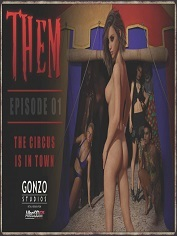 Gonzo – Them – Episode 2