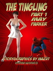 Mazut – The Tingling – Part 1 – May Parker