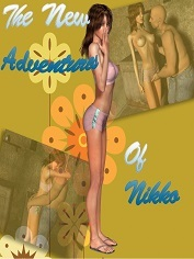 The New Adventures of Nikko 1 -Revenant -XTreme3D