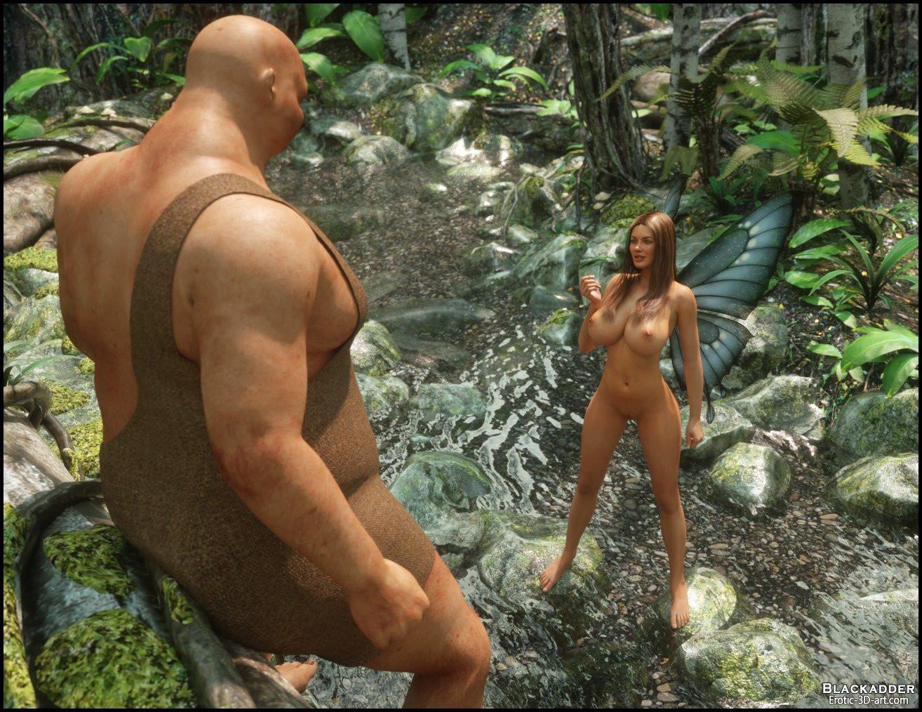 Джеймсон порно лесная фея порно будка