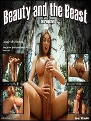 Blackadder – Beauty and The Beast