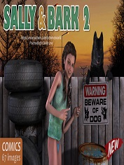 ExtremeXWorld – Sally & Bark 2
