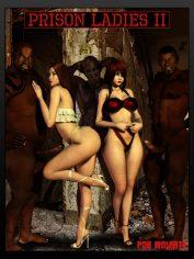 Moiarte-Prison Ladies 2