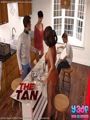 The Tan – Y3DF