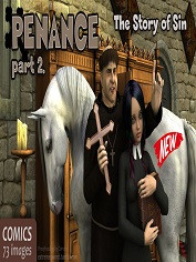 ExtremeXWorld – Penance 2 – The Story Of Sin