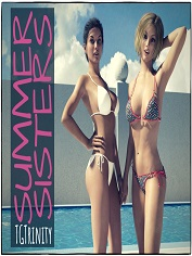 TGTrinity – Summer Sisters