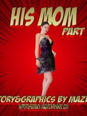 Mazut-His Mom 1