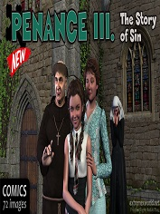 Penance 3 – The Story Of Sin – ExtremeXWorld