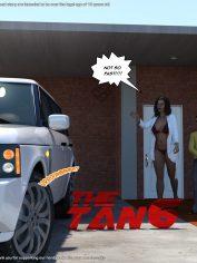 Y3DF-The Tan 6