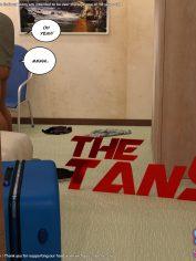 Y3DF-The Tan 5